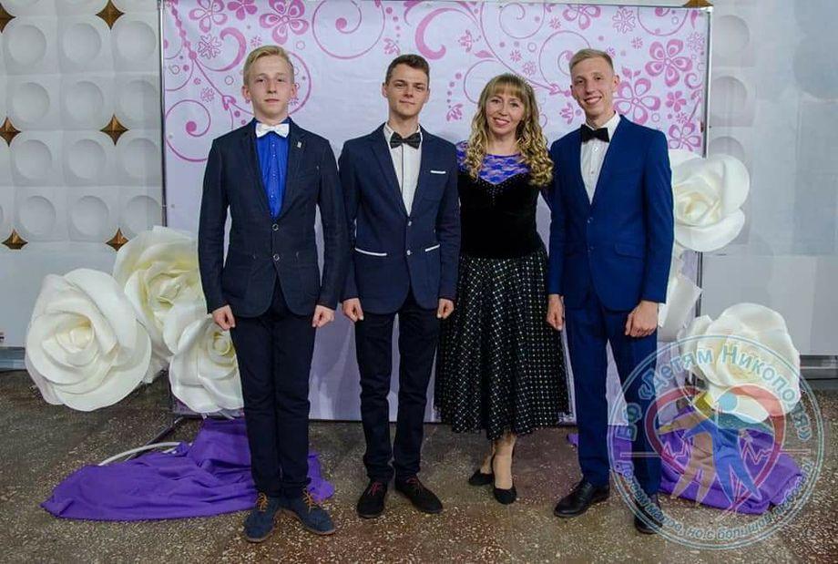 Иван Лагутин - Ведущий или тамада  - Днепр - Днепропетровская область photo