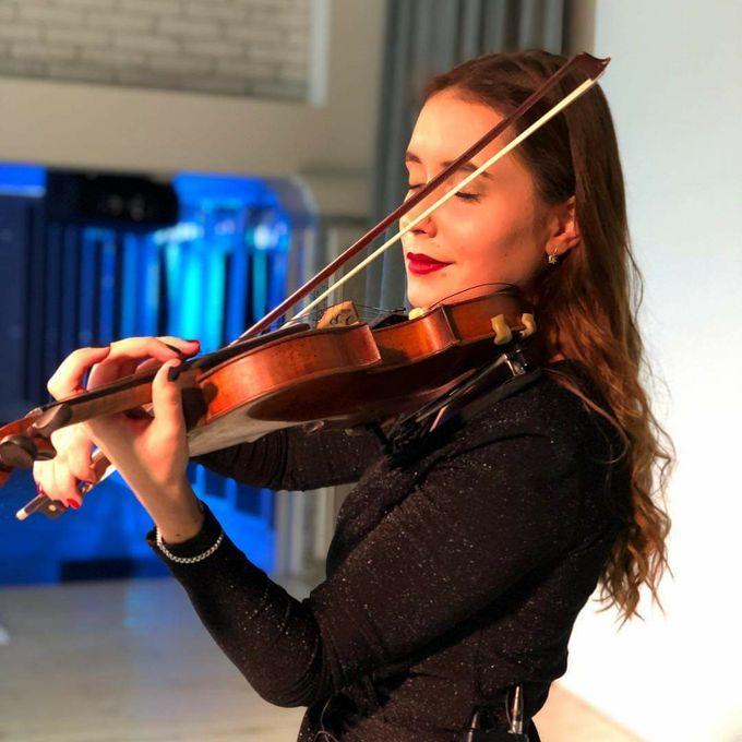 Ольга Гуменюк - Музыкант-инструменталист  - Винница - Винницкая область photo