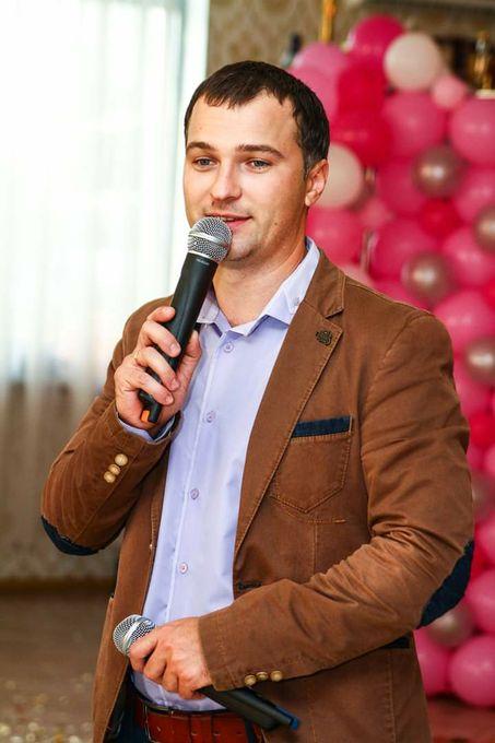 Николай Михно - Ведущий или тамада Ди-джей Организация праздников под ключ  - Запорожье - Запорожская область photo