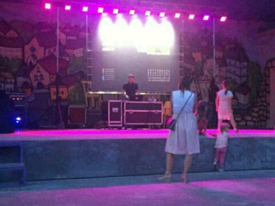 DJ FURA - Ди-джей  - Львов - Львовская область photo
