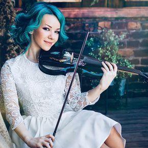 Анна Давыдова - Музыкант-инструменталист , Санкт-Петербург,  Скрипач, Санкт-Петербург