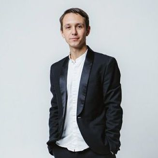 Закажите выступление Антон Назаренко на свое мероприятие в Полтава