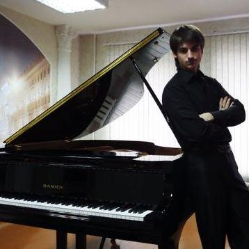 Закажите выступление Алексей Казак на свое мероприятие в Чернигов