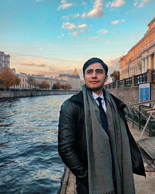 Михаил Кабулашвили - Певец  - Санкт-Петербург - Санкт-Петербург photo