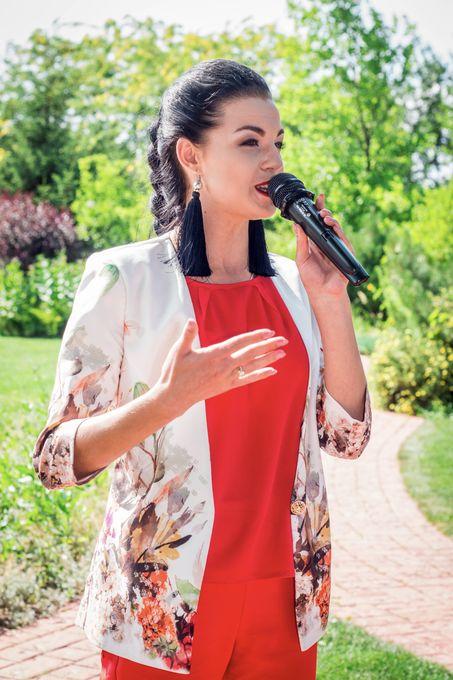 Anna Podtyazhkina - Ведущий или тамада  - Днепр - Днепропетровская область photo