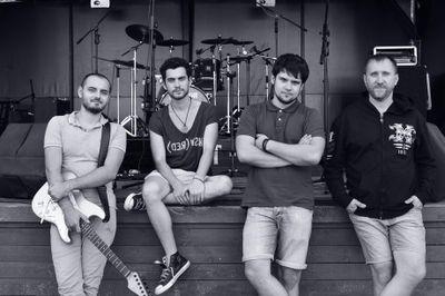 ROCK FOUR - Музыкальная группа Певец  - Киев - Киевская область photo