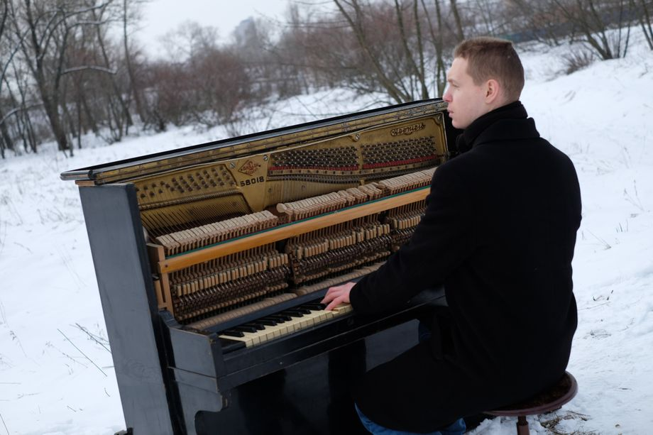 Валерий Мошев - Музыкант-инструменталист  - Киев - Киевская область photo
