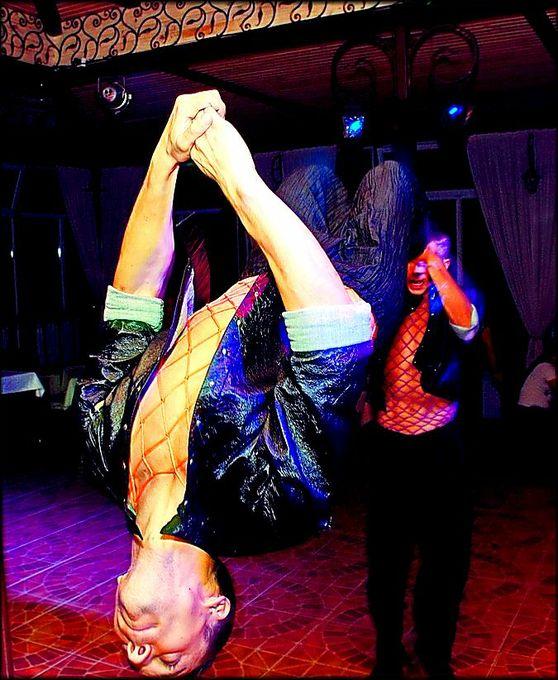 Шоу балет Mad Dance - Танцор  - Запорожье - Запорожская область photo