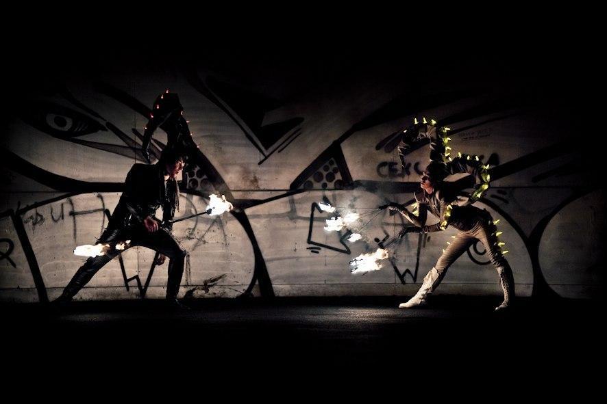 show Jokers - Танцор Оригинальный жанр или шоу  - Санкт-Петербург - Санкт-Петербург photo