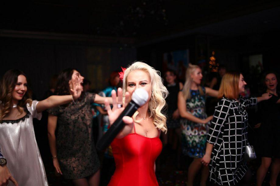 Кристина Понунаева - Ведущий или тамада Комик  - Киев - Киевская область photo