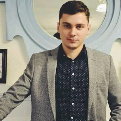 Закажите выступление Alexei Fateev на свое мероприятие в Одесса