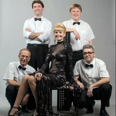 """джаз-бэнд""""PreZZident"""" - Музыкальная группа , Запорожье, Ансамбль , Запорожье,"""