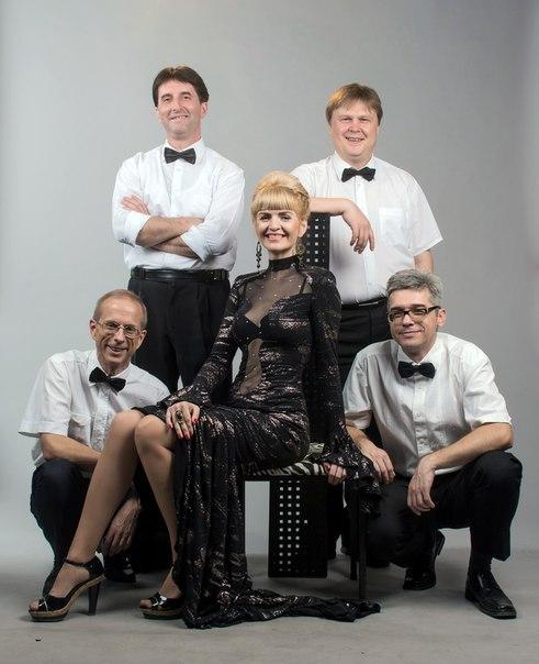 "джаз-бэнд""PreZZident"" - Музыкальная группа Ансамбль  - Запорожье - Запорожская область photo"