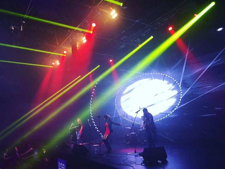 Кавер-группа UNITED - Музыкальная группа  - Москва - Московская область photo