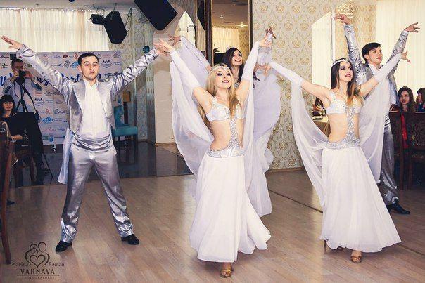"""Шоу-балет """"SUNRISE"""" - Танцор  - Запорожье - Запорожская область photo"""