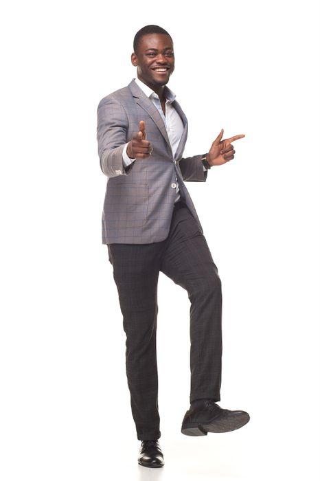 Закажите выступление MC GABRIEL на свое мероприятие в Днепр