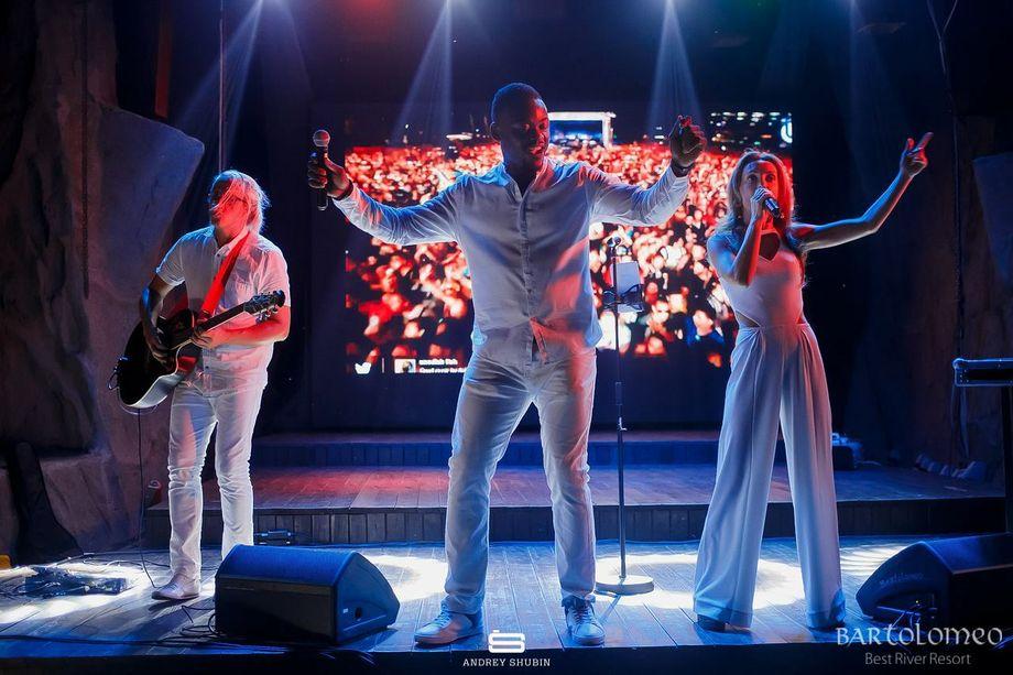 BODRO - Ведущий или тамада Музыкальная группа Певец Ди-джей  - Одесса - Одесская область photo
