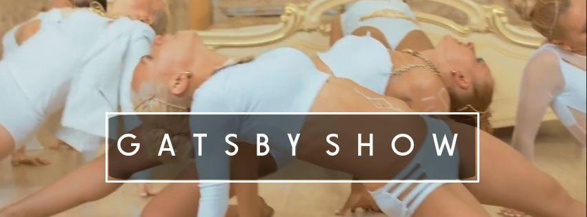 Dead boy Show - Танцор  - Москва - Московская область photo