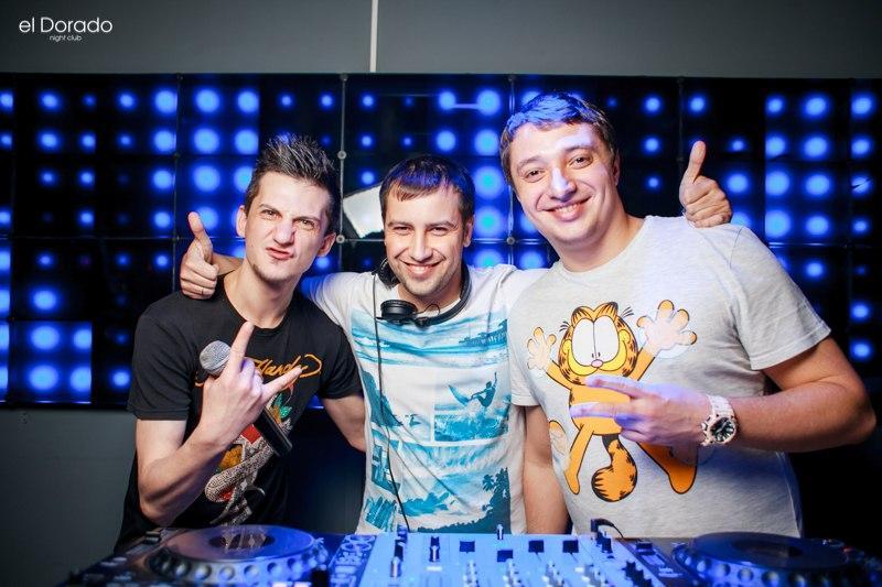 DJ SKY - Ди-джей  - Ивано-Франковск - Ивано-Франковская область photo