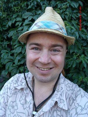 Олег Петров - Ведущий или тамада Комик  - Киев - Киевская область photo