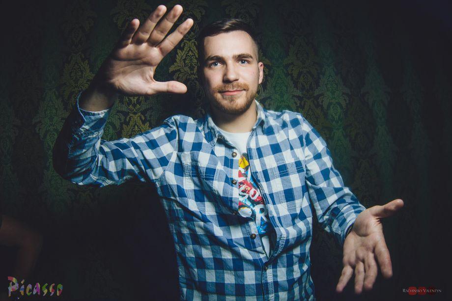 Дмитрий Калашников - Ведущий или тамада Ди-джей  - Винница - Винницкая область photo