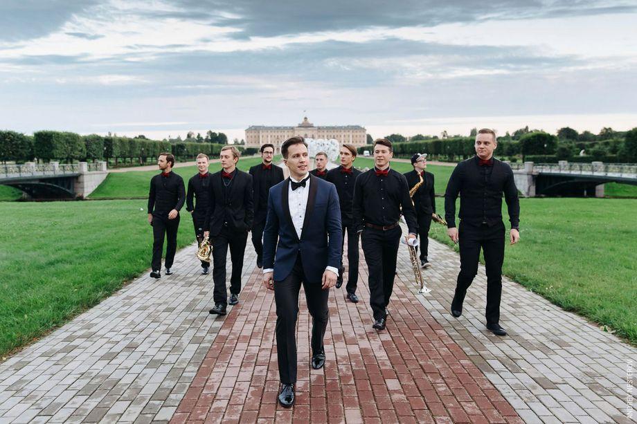 Glow & Glow Orchestra - Музыкальная группа Музыкант-инструменталист  - Санкт-Петербург - Санкт-Петербург photo