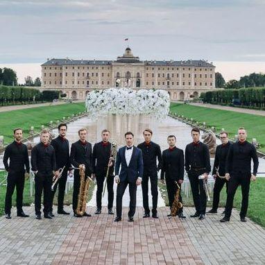 Закажите выступление Glow & Glow Orchestra на свое мероприятие в Москва