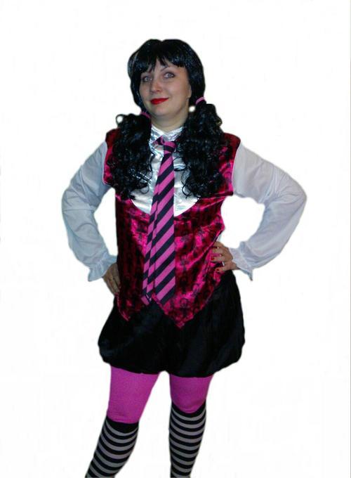 Йолита  - Ведущий или тамада Клоун Оригинальный жанр или шоу  - Одесса - Одесская область photo