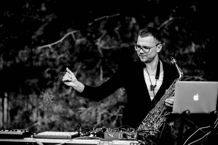 KOYYA - Музыкант-инструменталист Ди-джей  - Киев - Киевская область photo