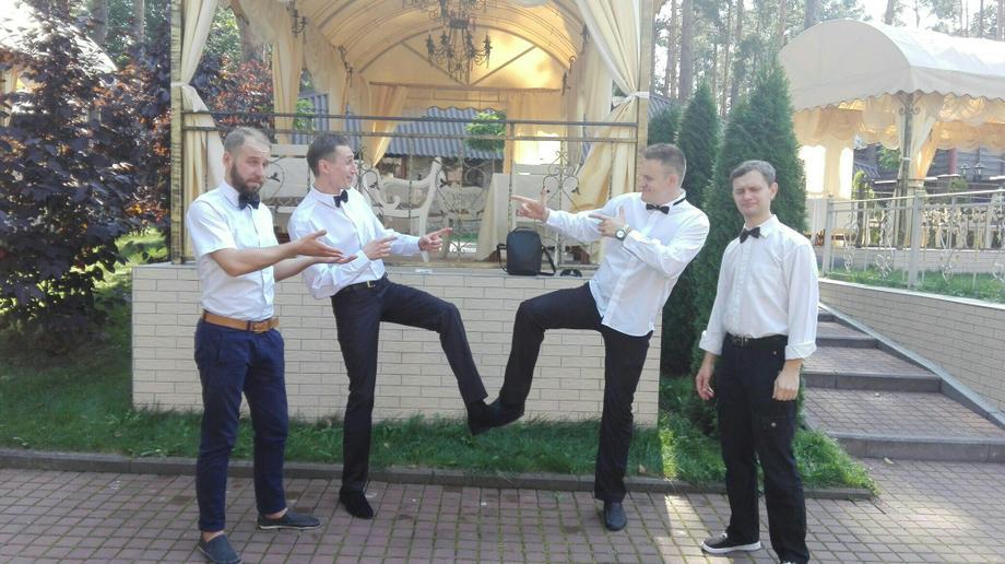 Кавер-группа «RG music!» - Музыкальная группа  - Киев - Киевская область photo