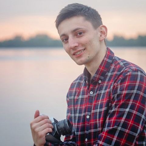 Закажите выступление Андрей на свое мероприятие в Киев