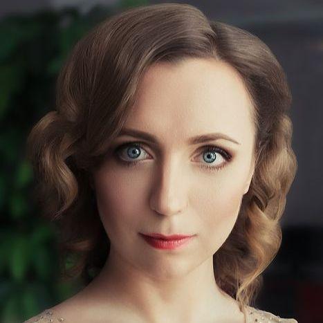 Закажите выступление Мария Кочубей на свое мероприятие в Санкт-Петербург