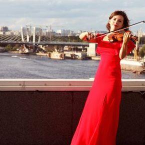 Закажите выступление Ольга Мицкевич на свое мероприятие в Санкт-Петербург
