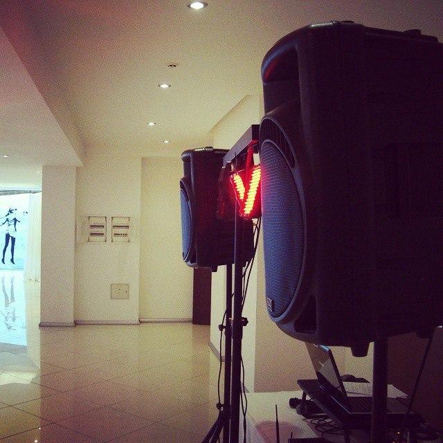 DJ Orange Emotion - Ди-джей Прокат звука и света  - Киев - Киевская область photo