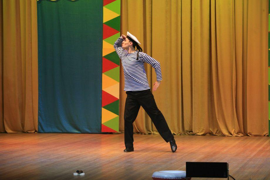 Яценко Андрей - Танцор  - Москва - Московская область photo