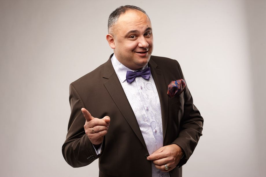 Кирилл Коваль ведущий - мастер хорошего настроения - Ведущий или тамада Ди-джей  - Киев - Киевская область photo