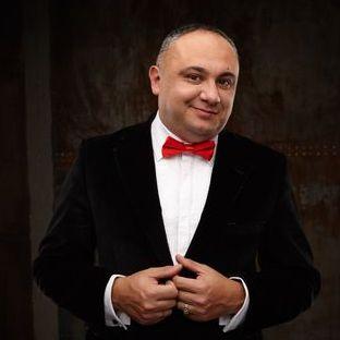 Закажите выступление Кирилл Коваль ведущий - мастер хорошего настроения на свое мероприятие в Киев