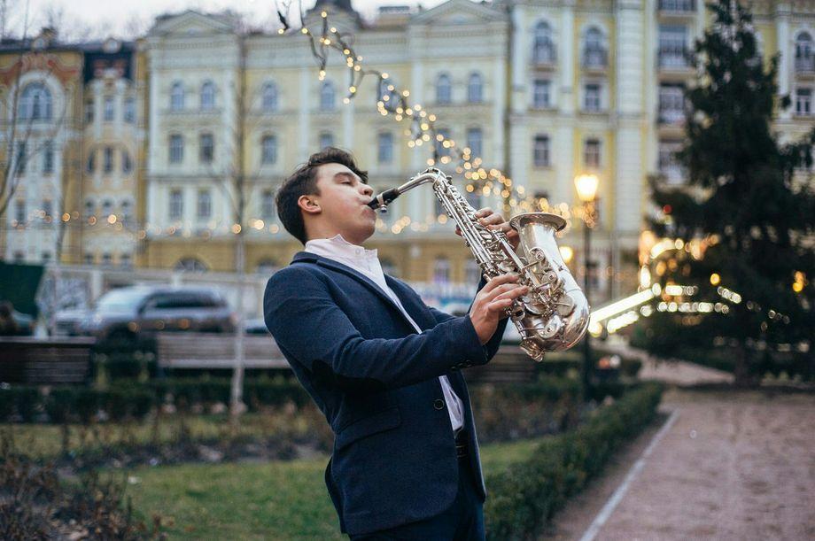 Роман Борсук - Музыкант-инструменталист  - Киев - Киевская область photo