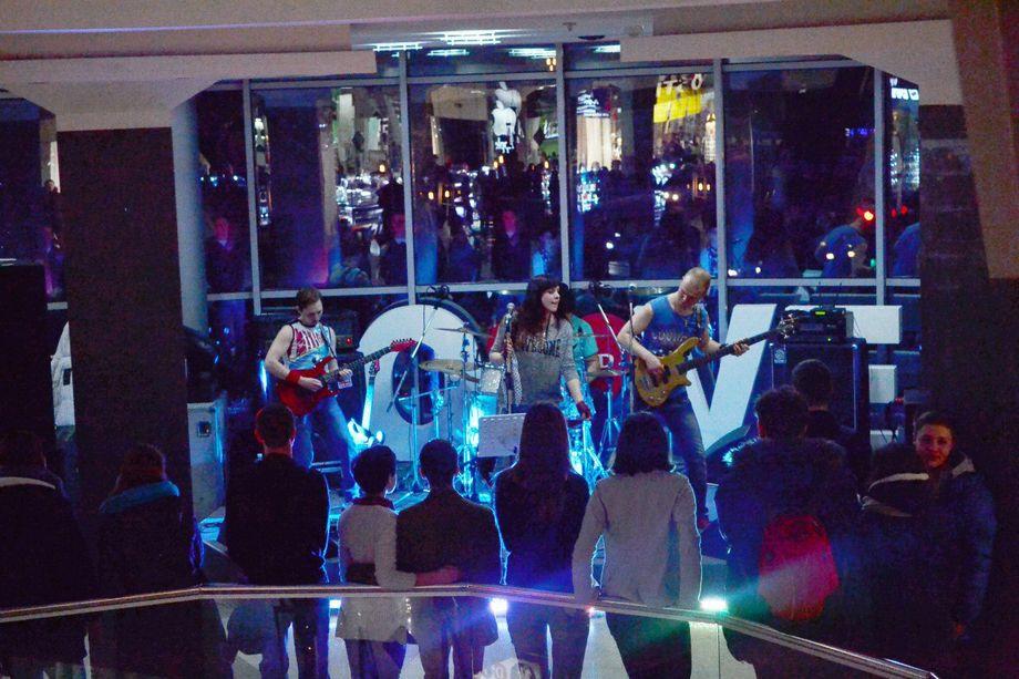 Sticky Jams - Музыкальная группа  - Полтава - Полтавская область photo