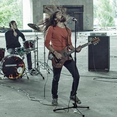 Barely Ice - Музыкальная группа , Киев,  Рок группа, Киев