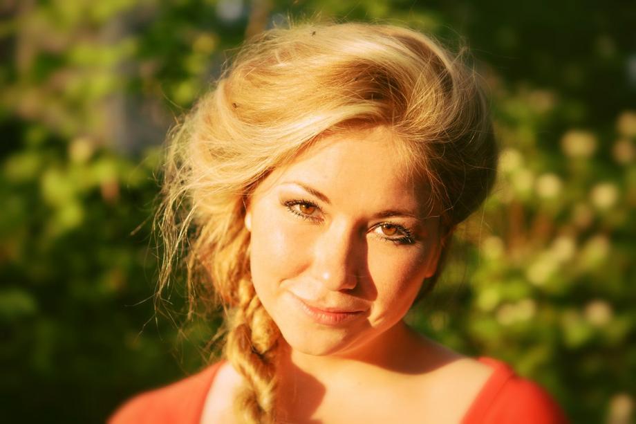 Екатерина Пашина - Ведущий или тамада Певец  - Москва - Московская область photo