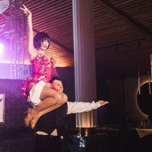 | Quick Change |     Duo Free Life - Танцор , Киев, Иллюзионист , Киев, Фокусник , Киев,