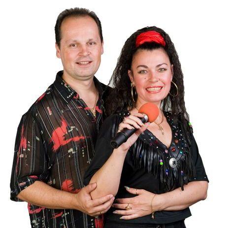 Закажите выступление Инна и Роман Мезенцевы на свое мероприятие в Запорожье