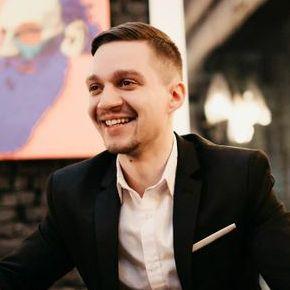 Закажите выступление Ростислав Чала на свое мероприятие в Краснодар