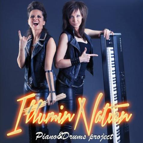 Piano-Drums Duo ILLUMInNATION - Музыкант-инструменталист , Киев,  Пианист, Киев Хиты, Киев