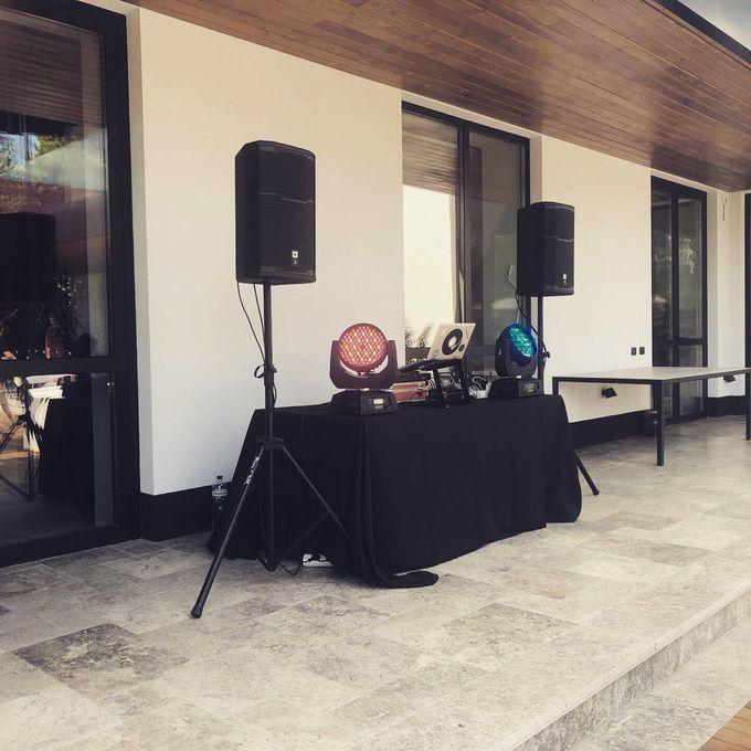 Andrey Check Диджей / DJ на корпоратив свадьбу - Ди-джей Прокат звука и света  - Киев - Киевская область photo
