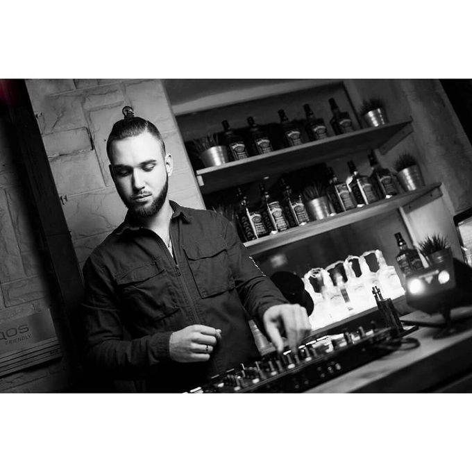 DJ Finique - Ди-джей  - Киев - Киевская область photo