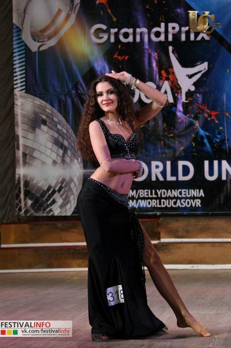 Loretta - Танцор  - Бердянск - Запорожская область photo