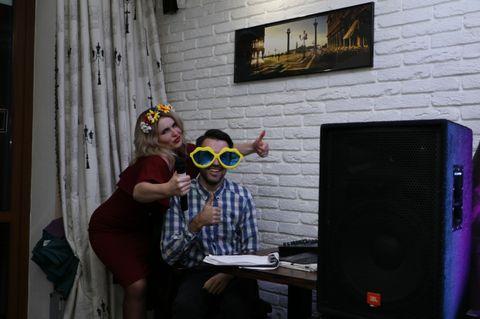 Закажите выступление Ведущая Lana на свое мероприятие в Киев