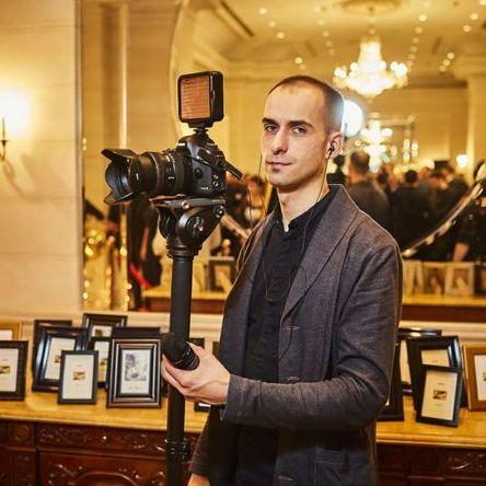 Тарас-Відео - Видеооператор , Киев,